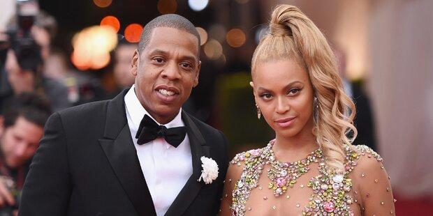 Beyoncé: So heißen ihre Zwillinge