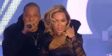 Beyonce & Jay-Z neuer Song!