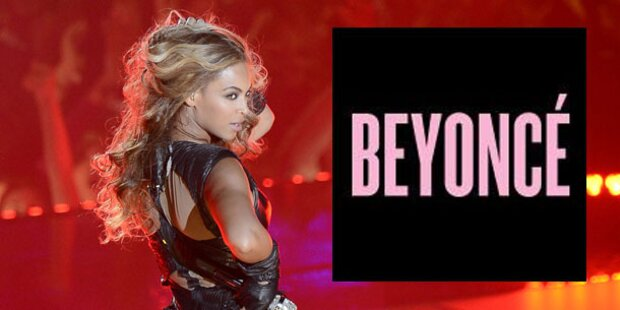 Beyoncé überrascht mit neuem Album