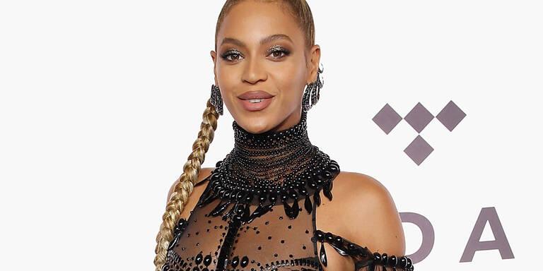 Weihnachtsgeschenke von Beyoncé