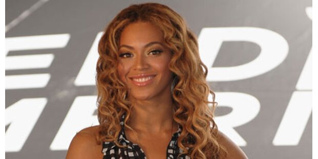 Beyonce schwört auf Austro-Brillen
