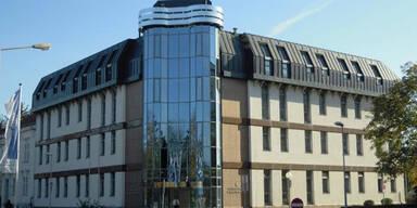 Bezirksgericht Wiener Neustadt