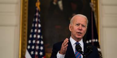 USA: Biden macht erste Schritte im Kampf gegen Waffengewalt