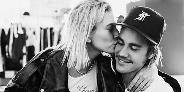 Jetzt offiziell: Justin Bieber hat sich verlobt