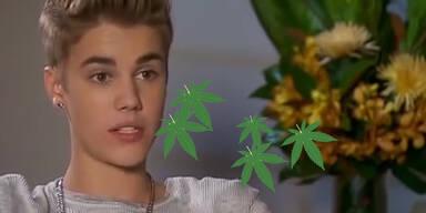 """Justin Bieber & Der """"kleine"""" Prinz"""