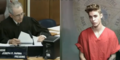 Justin Bieber - Das Protokoll der Delikte