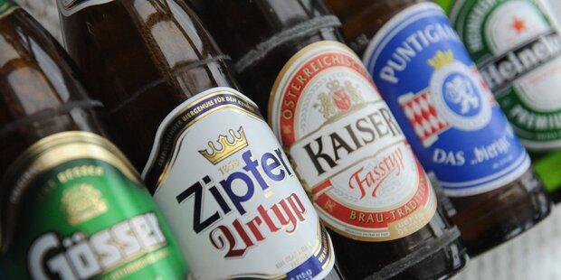 Irre! Grazer sollen Wohnungen mit Bier heizen