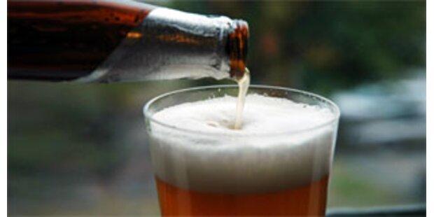 Wiener mit Bierflasche erschlagen