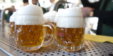 Brauerei sucht professionelle Biertrinker