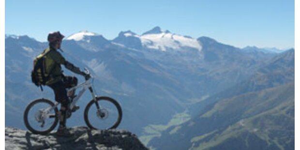 Österreich lockt zur Entdeckungsreise