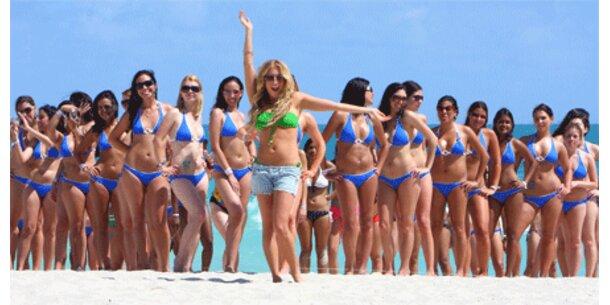 Bikinifit in 4 Wochen