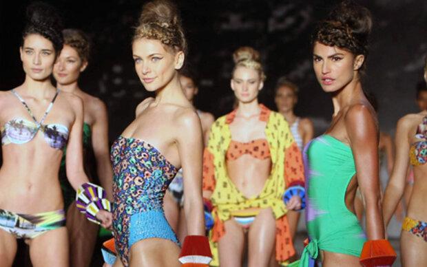 Bikinis aus Rio de Janeiro