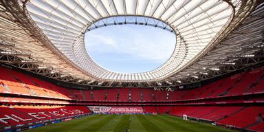 EURO-Hammer: UEFA streicht ersten Gastgeber