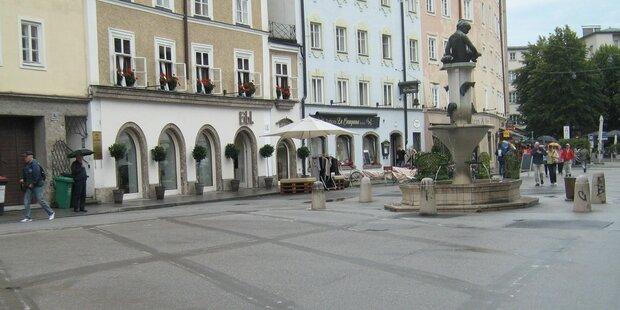 Kajetanerplatz soll umgestaltet werden