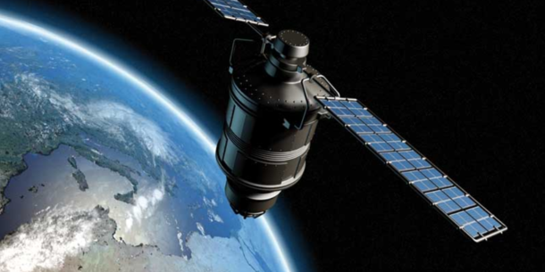 Satellit Astra Frequenz