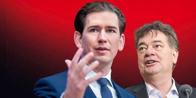 ÖVP verliert, bleibt aber klar Nr. 1