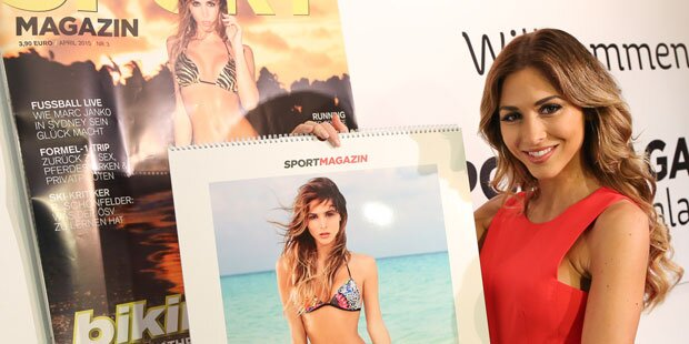Götze-Freundin Ann-Kathrin Brömmel: Supersexy im Bikini