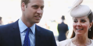 Großbritannien: Das Royal Baby ist da!