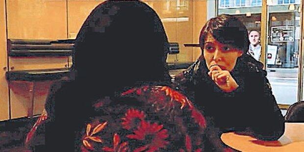 In Österreich wird Jihadistin geduldet