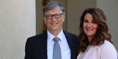 Gates-Scheidung: Jetzt droht ein Rosenkrieg