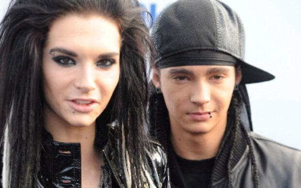 Bill und Tom von Tokio Hotel: Nie mehr Magdeburg