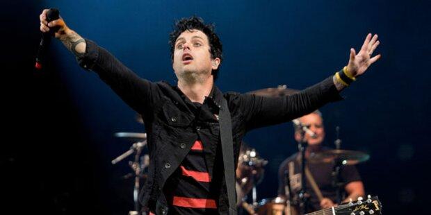 Green Day-Frontmann gibt Schauspiel-Debüt