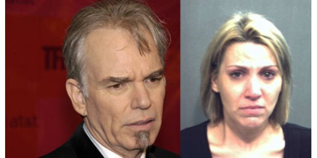 Billy Bob Thorntons Tochter angeklagt