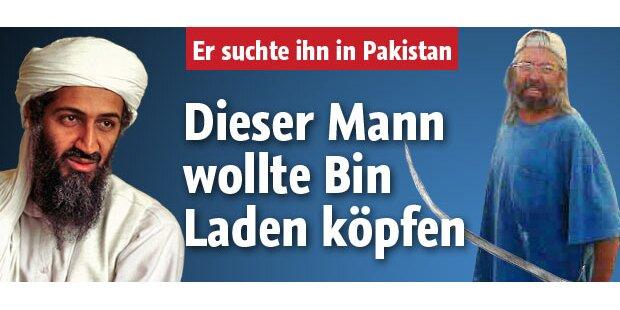 Amerikaner wollte bin Laden