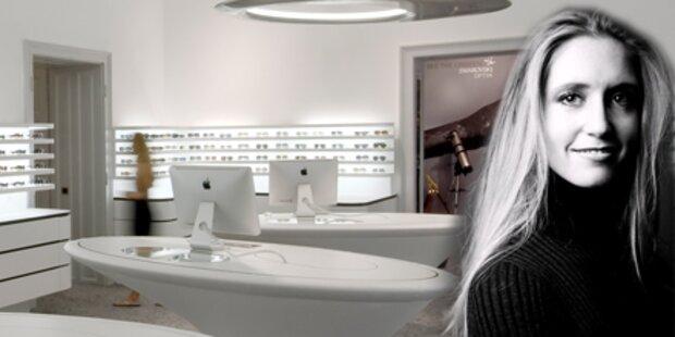 Optikhaus Binder setzt auf Design