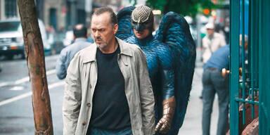 """""""Birdman"""" auf Oscar-Kurs"""