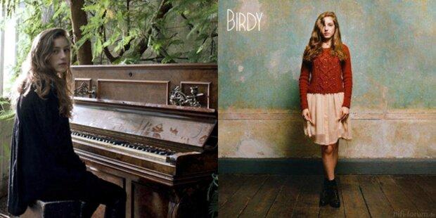 YouTube-Star Birdy legt Debüt-Album vor