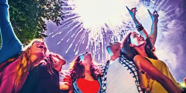 Bis zu 10.000 Euro Strafe für Feuerwerk: Die Corona-Regeln für Silvester