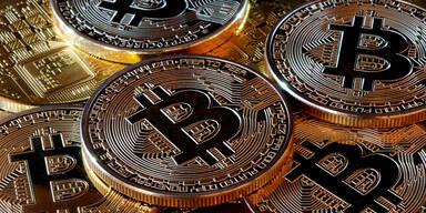 Rallye geht weiter: Bitcoin-Kurs fast bei 35.000 Euro