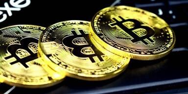 Bitcoin - ADV - Absturz - SEOcon