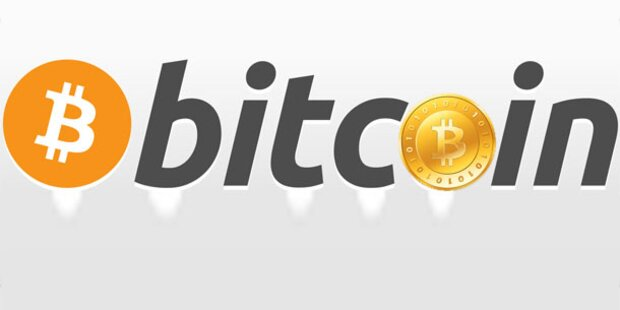 Digitale Währung Bitcoin fällt weiter