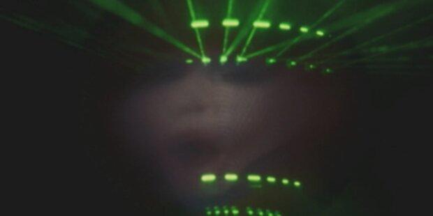 Neues Album von Björk: Biophilia