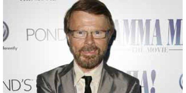 ABBA-Star Björn verliert sein Gedächtnis!