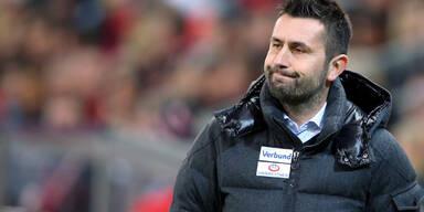 Meister Austria resigniert nach Bullen-Gala