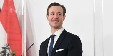 Geheimer Blümel-Deal