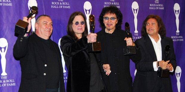 Black Sabbath Drummer vor Ausstieg