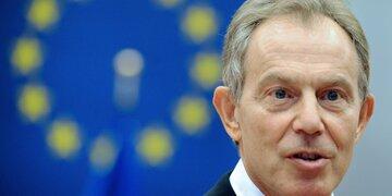 Neuer Vorstoß: Britischer Ex-Premier Blair will Brexit verhindern