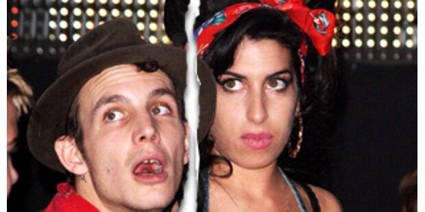 Amy & Blake getrennt: