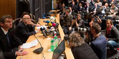 Strafverfahren gegen Sepp Blatter eingestellt