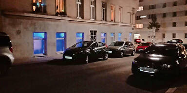 Bordell Volksschule Wien