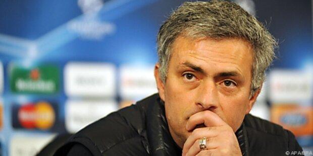 Mourinho kehrt mit Inter an Stamford Bridge zurück