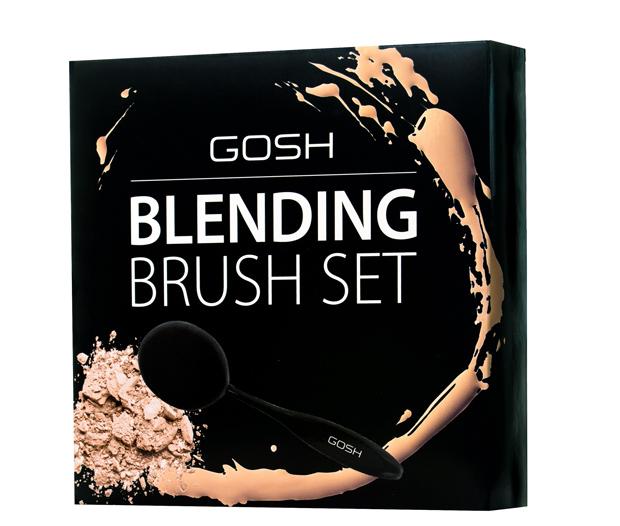 Gosh Blending Brush Set