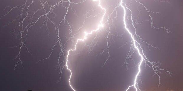 Rock am Ring: 27 Verletzte nach Unwetter