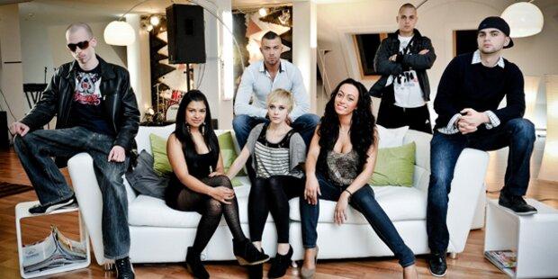 Plattenvertrag für Sidos Rapper in spe