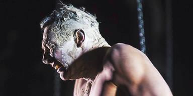 Boxer-Champ als Nazi-Opfer