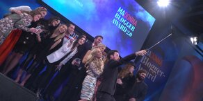 Der Madonna Blogger Award 2016